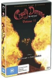 Crusty Demons: Volume 6 - The Next Level on DVD