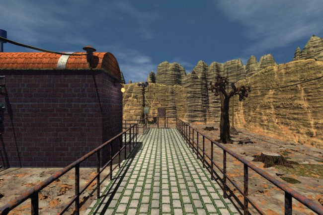 RHEM 3 for PC Games image