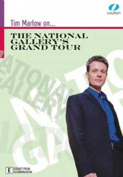 Tim Marlow on : The National Gallery's Grand Tour on DVD image