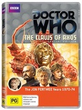 Doctor Who: The Claws of Axos (Special Edition) DVD