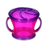 Munchkin Snack Catcher (Pink)