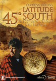Journey Across Latitude 45°South DVD