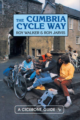 The Cumbria Cycle Way by Roy Walker