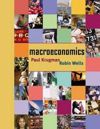 Macroeconomics (Ppr) by Krugman image