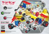 Tronico: Mini Plus DIY Metal Kits- Assorted