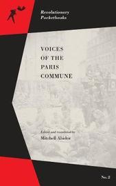 Voices Of The Paris Commune