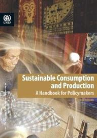 Sustainable consumption and production by United Nations Environment Programme image