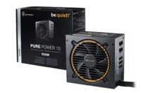 500W Be Quiet! Pure Power 10
