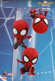 Spider-Man: Homecoming - Cosbaby Set #3