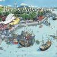 Bear's Adventure by Benedict Blathwayt image