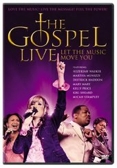 The Gospel Live on DVD