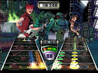 Guitar Hero II for PlayStation 2 image