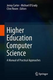 Higher Education Computer Science