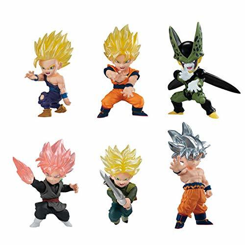 Dragon Ball Adverge Motion - Blind Box