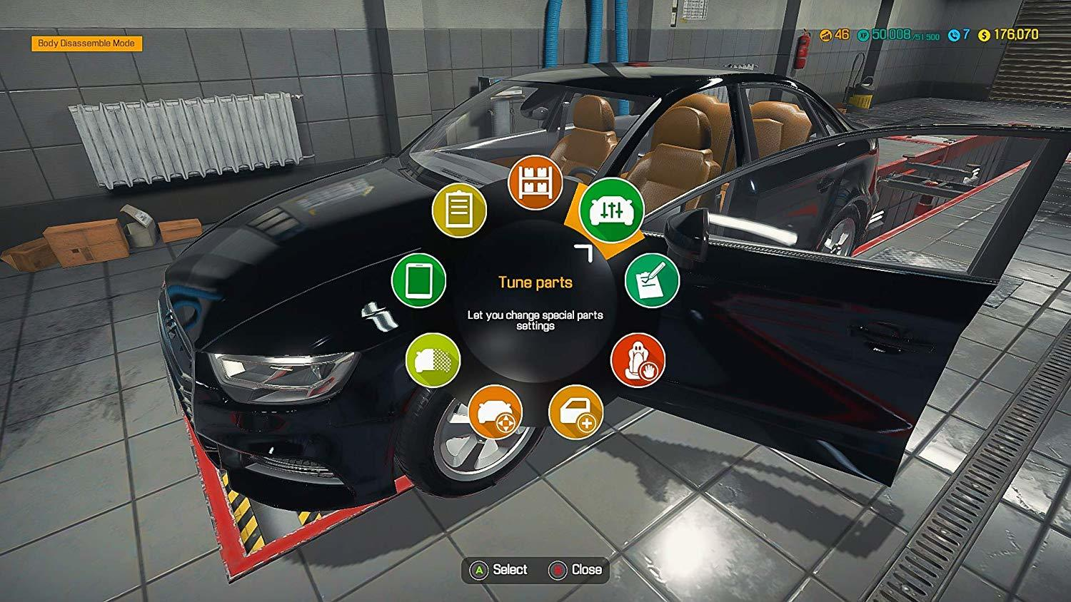 Car Mechanic Simulator Ps4 In Stock Buy Now At Mighty Ape Nz