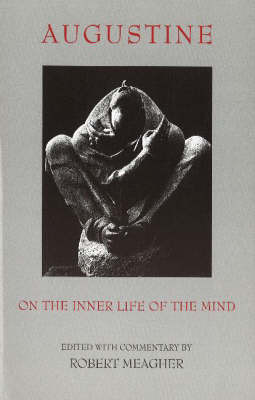 On the Inner Life of the Mind by . Augustine image