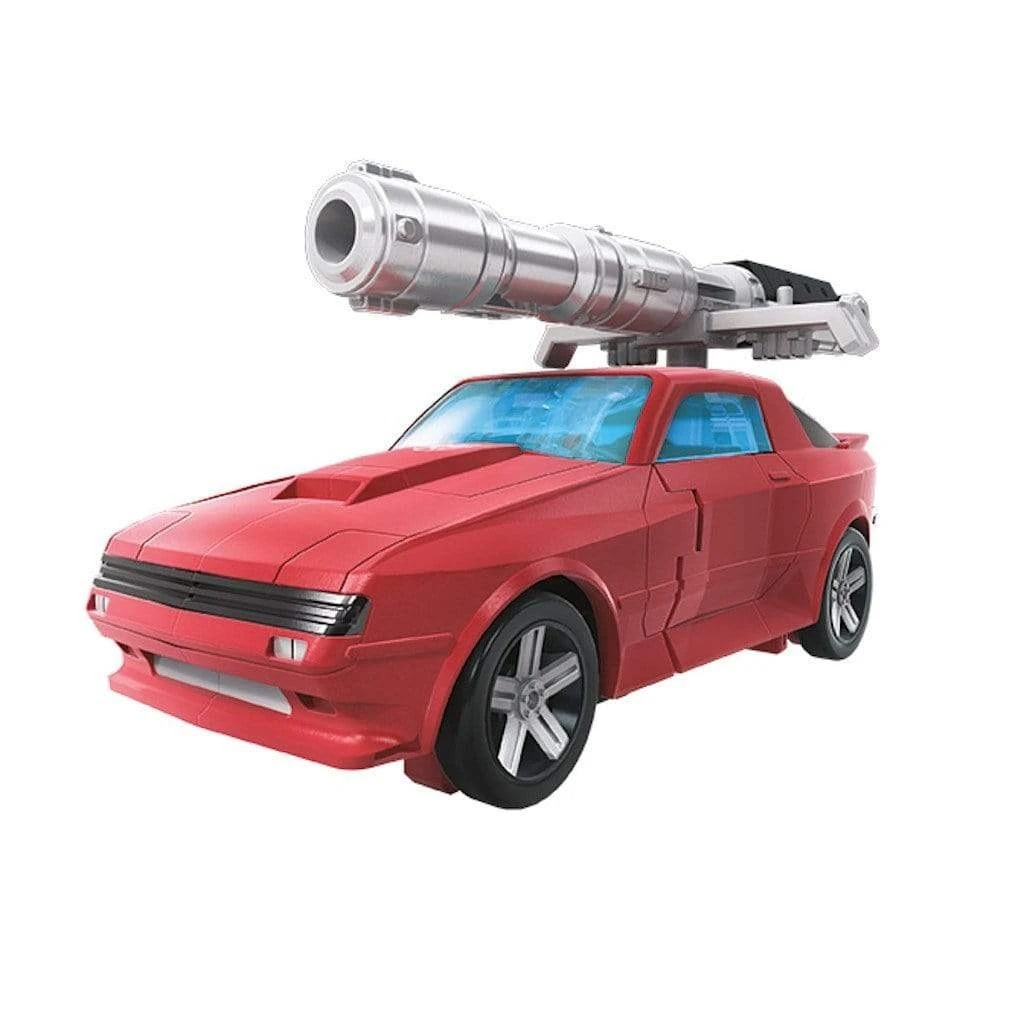 Transformers Generations: War for Cybertron - Deluxe Cliffjumper (WFC-E7) image