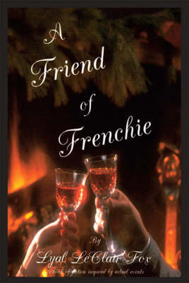 A Friend of Frenchie by Lyal LeClair Fox image