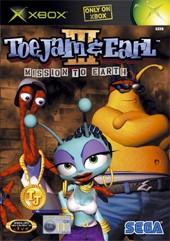 Toejam & Earl III for Xbox