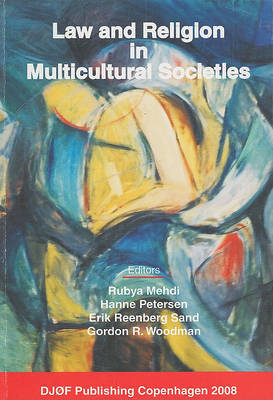 Law and Religion in Multicultural Societies image