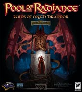 Pool of Radiance for PC