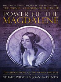 Power of Magdalene by Stuart Wilson