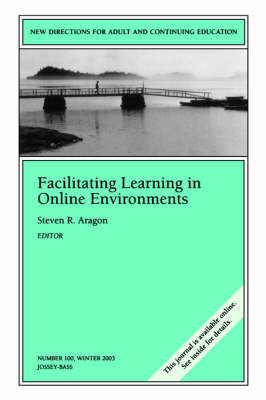 Facilitating Learning in Online Environments by Adult and Continuing Education (Ace)