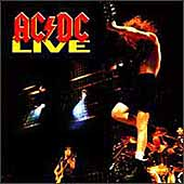 Live (2CD) [Remastered] by AC/DC