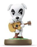 Nintendo Amiibo K.K. Slider - Animal Crossing Figure for Nintendo Wii U