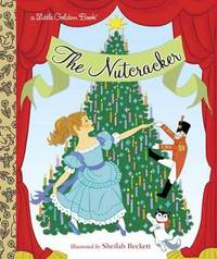 The Nutcracker by Rita Balducci