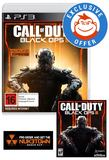 Call of Duty: Black Ops III for PS3