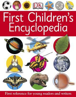 First Children's Encyclopedia image
