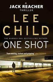 One Shot (Jack Reacher #9) by Lee Child