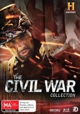 The Civil War Collection DVD