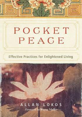 Pocket Peace by Allan Lokos image