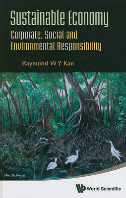 Sustainable Economy: Corporate, Social And Environmental Responsibility image