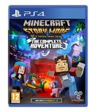 Minecraft: Story Mode - The Complete Adventure for PS4