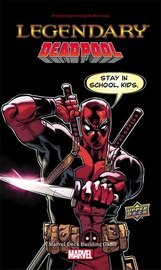 Legendary: Deadpool
