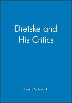 Dretske and His Critics image