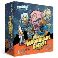 Moonquake Escape image