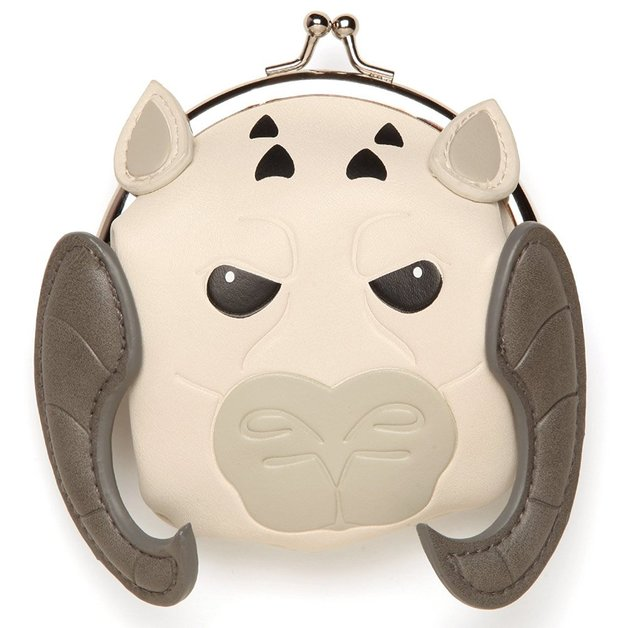 Star Wars Tauntaun Coin Purse