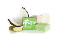 Ethique Guardian Conditioner Bar for Dry, Damaged Hair (60g)
