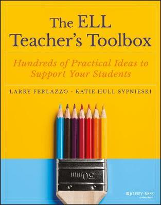 The ELL Teacher's Toolbox by Larry Ferlazzo image