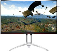 "32"" AOC Agon QHD 144hz 4ms FreeSync Gaming Monitor"
