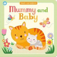 Little Learners Mummy and Baby by Parragon Editors
