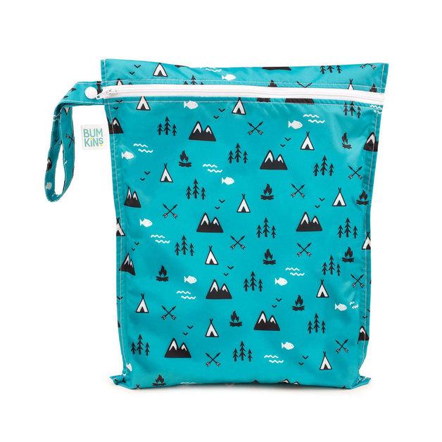 Bumkins: Wet Bag - Outdoors