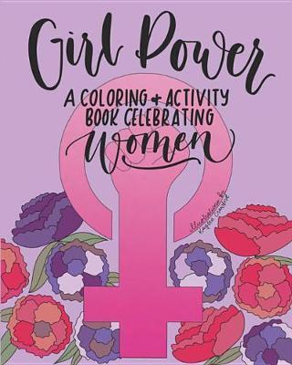 Girl Power by Kaytee Crawford