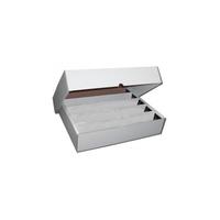 Card Storage Box- 5000ct
