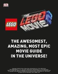 The Lego(r) Movie 2: The Awesomest, Amazing, Most Epic Movie Guide in the Universe! by DK