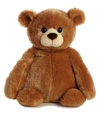 Aurora: Tummy Bear Plush - Kes